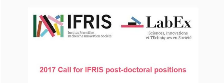 ifris-2017-call