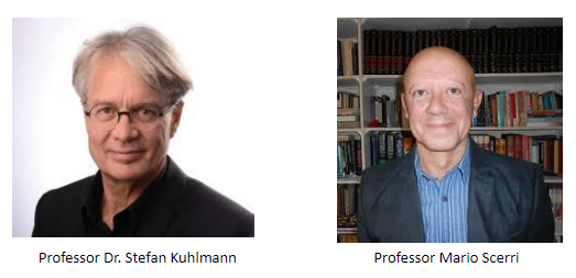 S. Kuhlmann - Scerri - RED GCTI